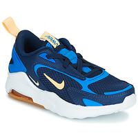 Chaussures Enfant Baskets basses Nike NIKE AIR MAX BOLT (PSE) Bleu