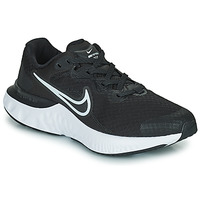 Chaussures Enfant Running / trail Nike NIKE RENEW RUN 2 (GS) Noir / Blanc