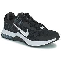 Chaussures Homme Multisport Nike NIKE AIR MAX ALPHA TRAINER 4 Noir / Blanc