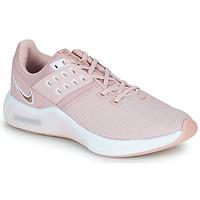 Chaussures Femme Baskets basses Nike WMNS NIKE AIR MAX BELLA TR 4 Rose