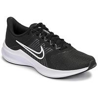 Chaussures Femme Running / trail Nike WMNS NIKE DOWNSHIFTER 11 Noir / Blanc