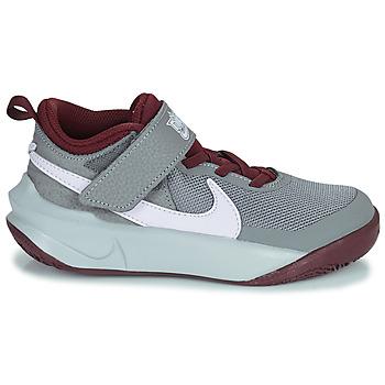 Baskets montantes enfant Nike TEAM HUSTLE D 10 (PS)