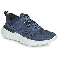 Chaussures Homme Running / trail Nike NIKE REACT MILER 2 Bleu