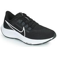 Chaussures Femme Running / trail Nike WMNS NIKE AIR ZOOM PEGASUS 38 Noir / Blanc