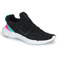 Chaussures Homme Running / trail Nike NIKE FREE RN 5.0 NEXT NATURE Noir / Gris