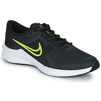 Chaussures Enfant Running / trail Nike NIKE DOWNSHIFTER 11 (GS) Gris