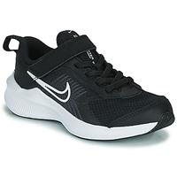 Chaussures Enfant Running / trail Nike NIKE DOWNSHIFTER 11 (PSV) Noir / Blanc