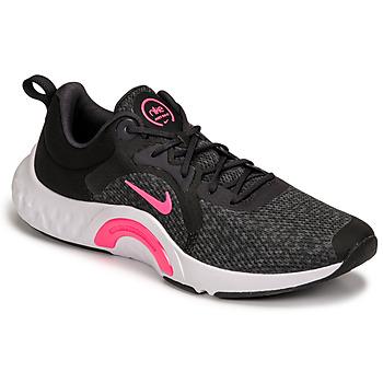 Chaussures Femme Multisport Nike W NIKE RENEW IN-SEASON TR 11 Noir / Rose