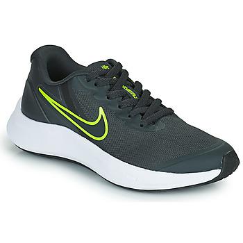Chaussures Enfant Running / trail Nike NIKE STAR RUNNER 3 (GS) Gris