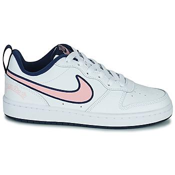 Baskets basses enfant Nike COURT BOROUGH LOW 2 SE1 (GS)