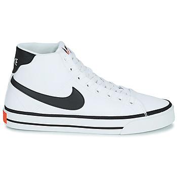Baskets montantes Nike NIKE COURT LEGACY CNVS MID