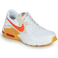 Chaussures Homme Baskets basses Nike NIKE AIR MAX EXCEE Blanc / Orange