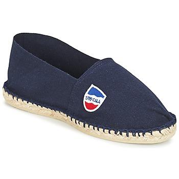 Chaussures Espadrilles 1789 Cala CLASSIQUE Marine