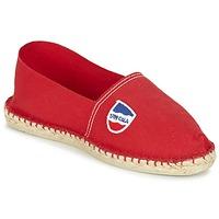 Chaussures Homme Espadrilles 1789 Cala CLASSIQUE Rouge