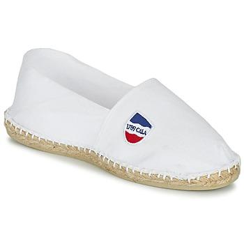 Chaussures Air max tnEspadrilles 1789 Cala CLASSIQUE Blanc