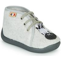 Chaussures Enfant Chaussons GBB APOLOCHON Gris