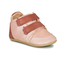 Chaussures Fille Chaussons Easy Peasy IRUN B Rose