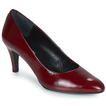 Chaussures Femme Escarpins JB Martin HOUCHKA Rouge