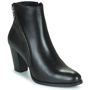 Chaussures Femme Bottines Fericelli POMIO NOIR