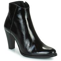 Chaussures Femme Bottines Fericelli PAMMI NOIR