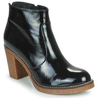 Chaussures Femme Bottines Fericelli PARMIN Noir