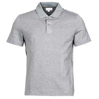 Vêtements Homme Polos manches courtes Lacoste PH8281 Gris