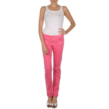 Pantalon Gant DANA SPRAY COLORED DENIM PANTS