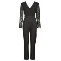 Vêtements Femme Combinaisons / Salopettes Betty London  Noir