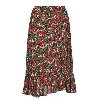 Vêtements Femme Jupes Moony Mood ABANCOURS Multicolore