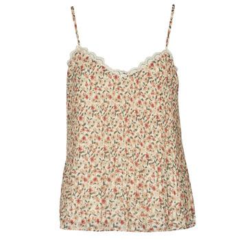 Vêtements Femme Tops / Blouses Moony Mood ABERES Beige