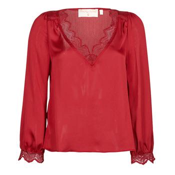 Vêtements Femme Tops / Blouses Moony Mood ABITAIN Rouge