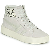 Chaussures Femme Baskets basses Gola GOLA BASELINE SAVANNA Blanc