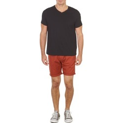 Vêtements Homme Shorts / Bermudas Wesc Conway Marron