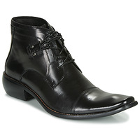 Chaussures Homme Boots Kdopa CALI Noir