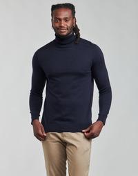 Vêtements Homme Pulls Selected SLHBERG Marine