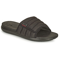 Chaussures Homme Tongs FitFlop KIAN Noir