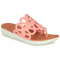 Chaussures Femme Tongs FitFlop ELODIE Rose