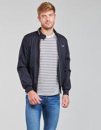 Vêtements Homme Blousons Schott CABLS21R Marine