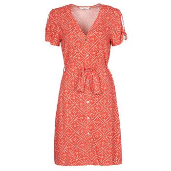Vêtements Femme Robes courtes Only ONLVIOLETTE Rose