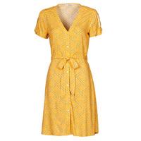 Vêtements Femme Robes courtes Only ONLVIOLETTE Orange