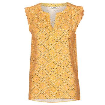Vêtements Femme Tops / Blouses Only ONLVIOLETTE Rose