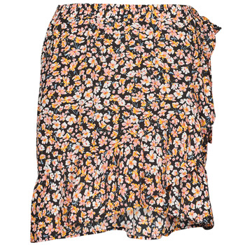 Vêtements Femme Jupes Only ONLFUCHSIA Multicolore