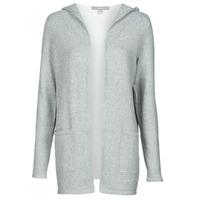 Vêtements Femme Gilets / Cardigans Vero Moda VMDOFFY Gris