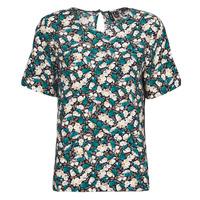 Vêtements Femme Tops / Blouses Vero Moda VMRILLO Vert