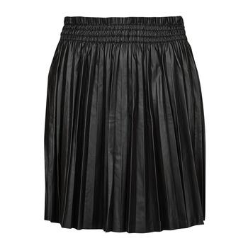 Vêtements Femme Jupes Vero Moda VMNELLIEDORA Noir
