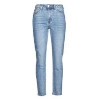 Vêtements Femme Jeans slim Only ONLEMILY Bleu medium