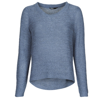 Vêtements Femme Pulls Only ONLGEENA Bleu