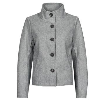 Vêtements Femme Vestes / Blazers Only ONLVICTORIA Gris