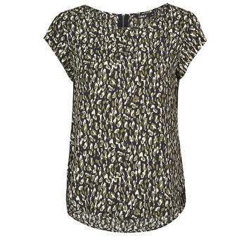 Vêtements Femme Tops / Blouses Only ONLVIC Noir