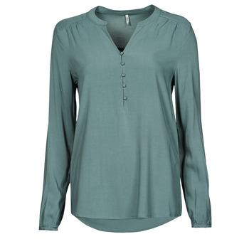 Vêtements Femme Tops / Blouses Only ONLNEW EDDIE Vert